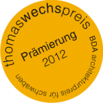 Prämierung 2012